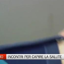 Bergamo - Nove incontri per conoscere la salute