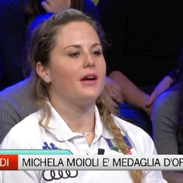 Moioli, la promessa pre-Olimpiade a Via Novelli Social Club