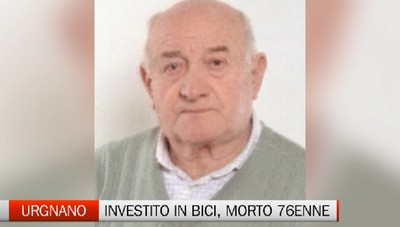 Urgnano, è morto il pensionato investito sulla Francesca