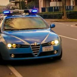 Blitz antidroga della polizia in tutta Italia C'è anche a Bergamo, già 25 arresti