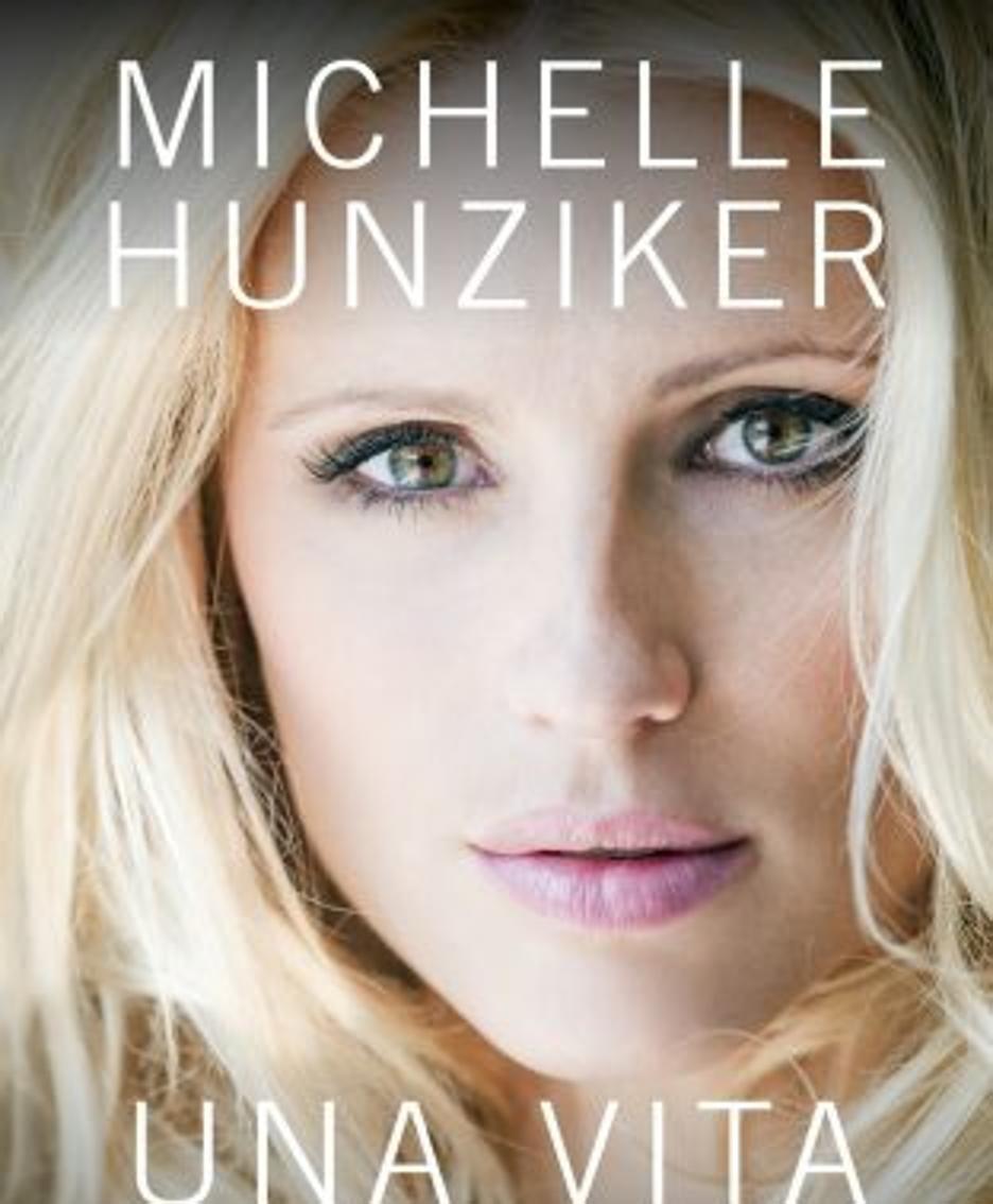 Scommettiamo che su Canale 5 con Michelle Hunziker (da sola?) Foto