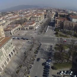 Nuovi alberghi, Bergamo fa gola Francesi e spagnoli sondano il centro
