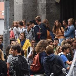 Scuola, in città il 50% ha scelto i licei Tutte le preferenze in edicola con «L'Eco»