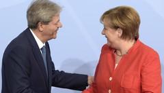 Tra Germania e Italia somiglianze e differenze