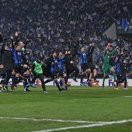 Atalanta-Borussia, dentro o fuori - Video  Rivivi le emozioni nel fortino nerazzurro
