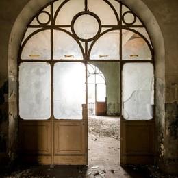 Il video della Montelungo «segreta» Alla scoperta dei resti sotto la caserma