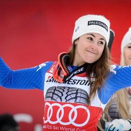 Olimpiadi, due regine per una medaglia Goggia: Vonn  fenomeno, io penso a me