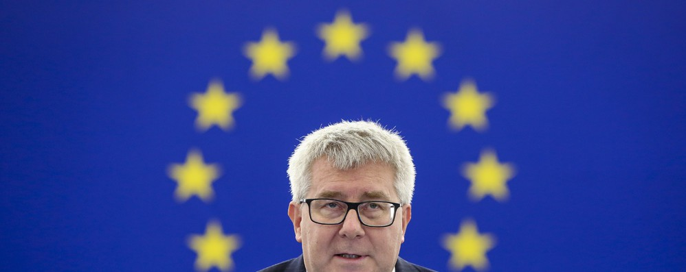 Insultò deputata, Parlamento Ue voterà dimissioni vicepresidente polacco