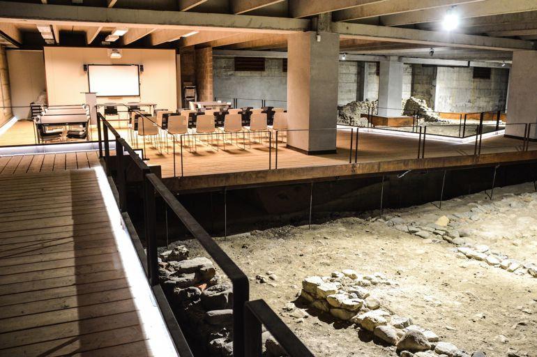 APERTURA STRAORDINARIA DEL MUSEO CAVELLAS