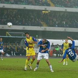 Attesa Chievo, vi ricordate questo gol? Tiribocchi: Atalanta, attenzione ai veneti