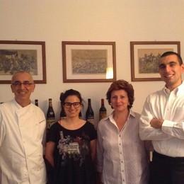 Da Norberto e Al Sorriso: i figli scelgono la via della ristorazione