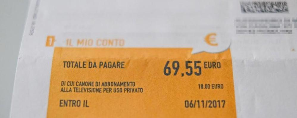 Nuove norme del Canone Rai Esenti 3.500 famiglie bergamasche