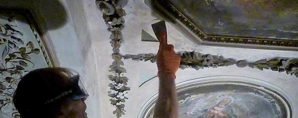 Restauri antisismici per cinque chiese A Bergamo 1 milione 300 mila euro