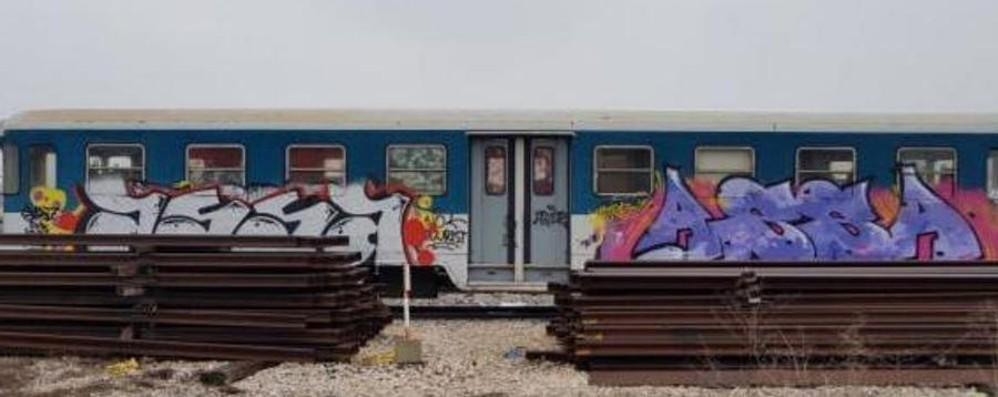 Treni... in regalo Ferrovie Nord apre il bando