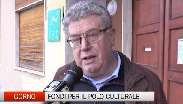 Gorno, 800mila euro per il polo socio-culturale