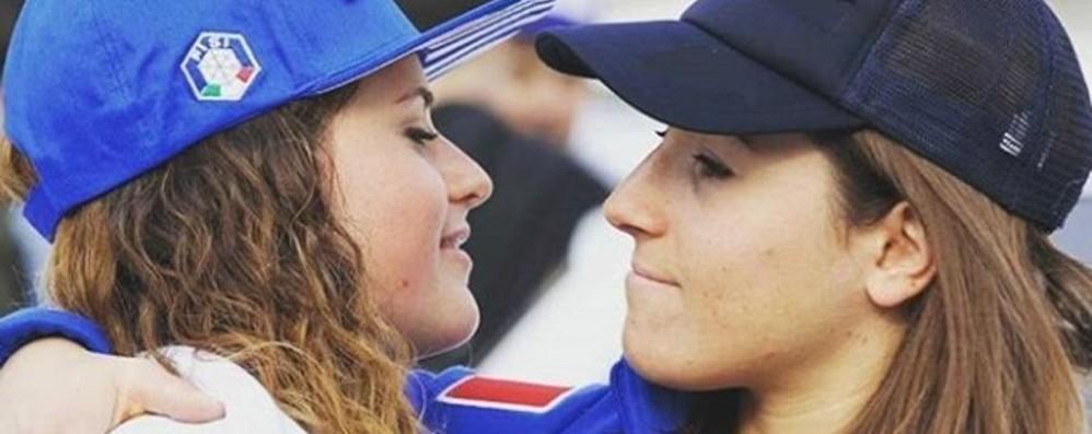 Sofia Goggia e Michi Moioli nell'Olimpo «Siamo le solite pazze, con l'oro al collo»