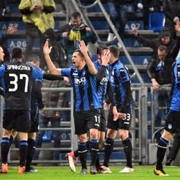 Atalanta, una sola parola: grazie Pari Borussia, il sogno finisce qui