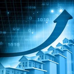 Investire nella casa    può rendere fino al 5%
