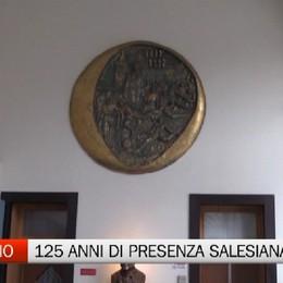Salesiani a Treviglio, un'amicizia che dura 125 anni