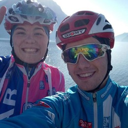 Buio totale su quella caduta al Giro Rosa Claudia: ora voglio tornare in bici da sola
