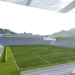 «Lo stadio sarà il più digitale d'italia» Atalanta, ai tifosi servizi via app