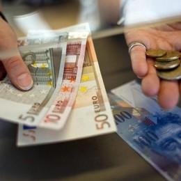 Pagamenti in Italia Solo con banconote