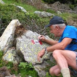 Sentieri di montagna, tesoro da curare Quali sono i tratti più critici? Segnalaceli