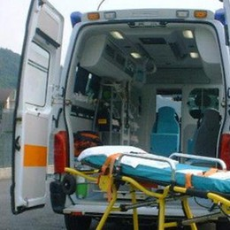 Si sente male in auto con la famiglia Comenduno, muore 83enne di Gorno