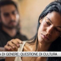 Violenza sulle donne: questione di cultura
