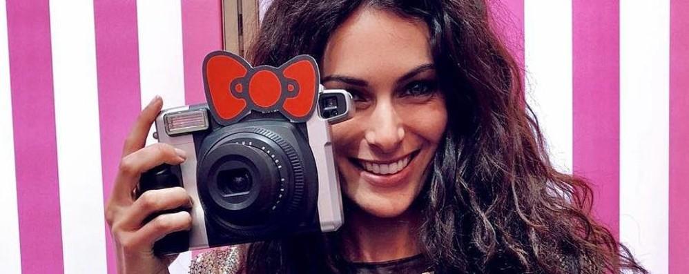 Hello Kitty ancora più bergamasca Con Save My Bag anche Paola Turani