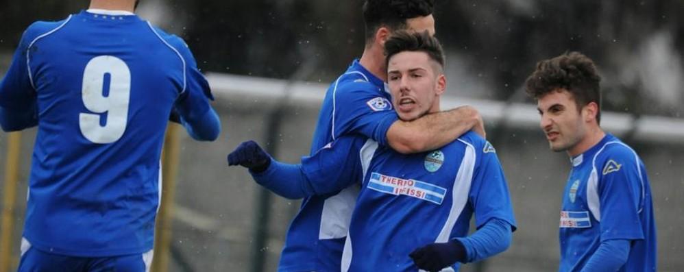 Il Pontisola continua a volare in Serie D I top e flop del calcio provinciale