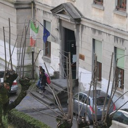 Ancora problemi al riscaldamento Lovere, a casa gli studenti del Decio Celeri