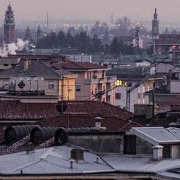 Il gelo di Buran fa impennare le bollette Fino a 200 euro in più di riscaldamento