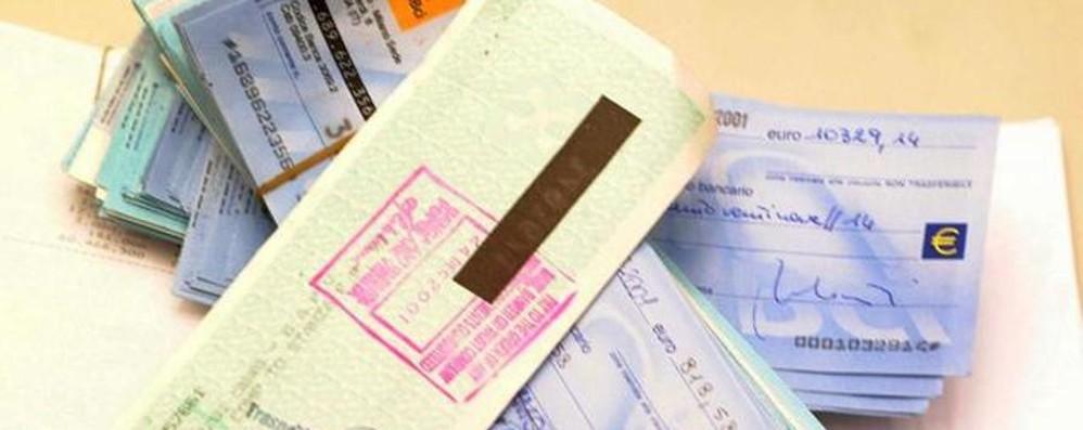 Contanti e assegni, nuove regole Ecco cosa devono sapere i risparmiatori