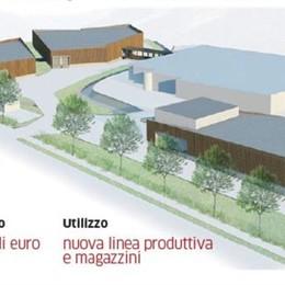 La Bracca investe 7 milioni nel polo di Pineta di Clusone