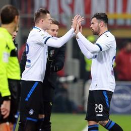 Atalanta, due gare da non fallire Chievo e Crotone prima del Borussia