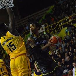 Basket A2, sfide d'alta quota Bergamo e Remer contro le capoliste