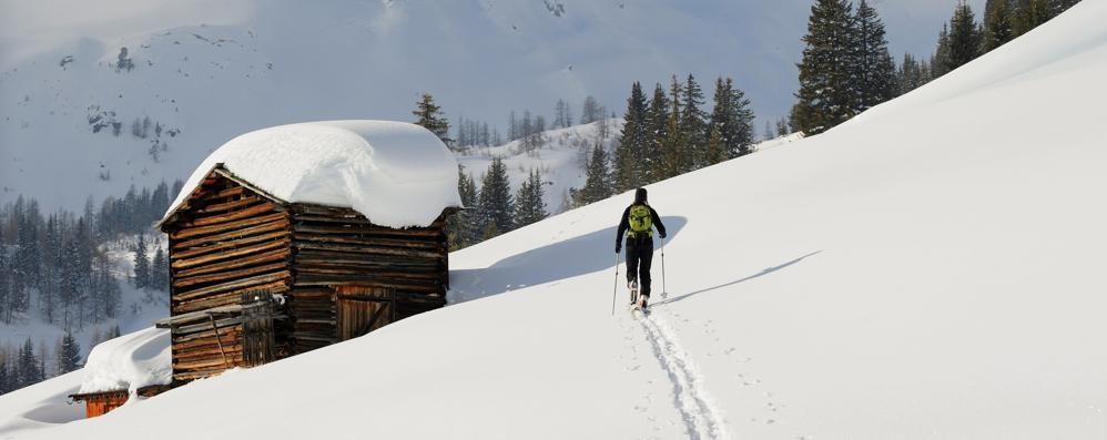 Passione scialpinismo Tour guidati in Tirolo
