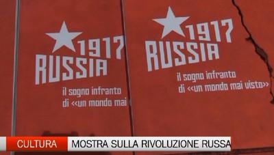 Rivoluzione russa, una mostra per capire le origini e la storia