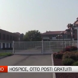 Battaglia vinta per l'Hospice di Treviglio, otto posti gratuiti. Quattro dalla Regione