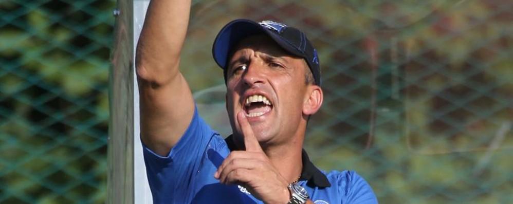 Bonacina torna a Roma, sponda Lazio È il nuovo allenatore della Primavera
