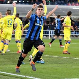 Atalanta, Gianluca Mancini c'è Il dopo Caldara fa meno paura