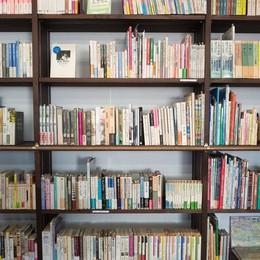 Biblioteche,  «regina» è Torre Boldone Oltre 4 prestiti pro capite l'anno -Classifica