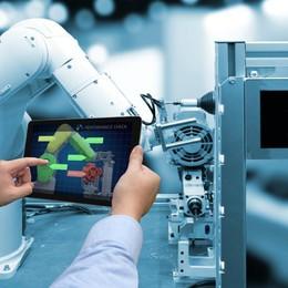 Le tecnologie avanzano Salviamo l'umanesimo