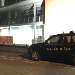 Zogno, rapina al supermarket Arrestato a Bergamo uno dei complici