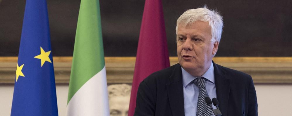 Commissario Vella, nessuno scontro con ministro Galletti, ma servono misure su smog
