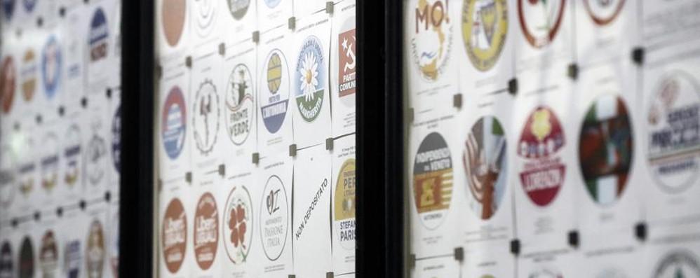 Dove abiti? Ecco i «tuoi» candidati   Le sfide dell'uninominale in Bergamasca