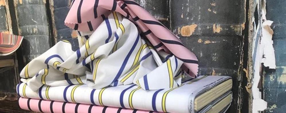 Le righe più belle rieditate per la moda