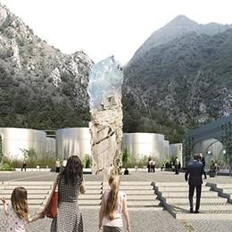 «Nuova Sanpellegrino, lavori a luglio» Sarà un impulso anche per il turismo