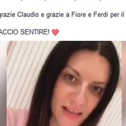 Sanremo, l'ordine di uscita dei big Laura Pausini con la laringite - il video